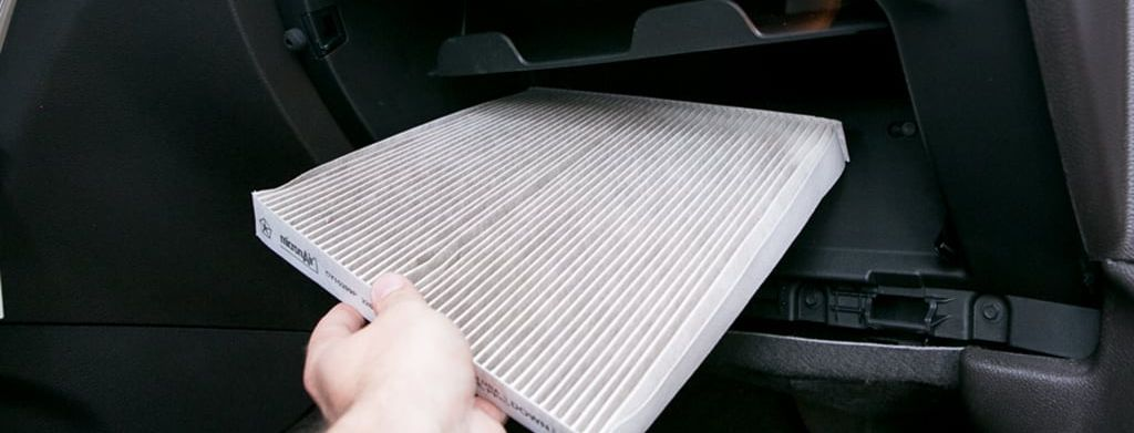 Cabin Air Filter Replacement Service in Midwest City, OK