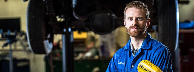 Great Technicians at David Stanley Auto Group!