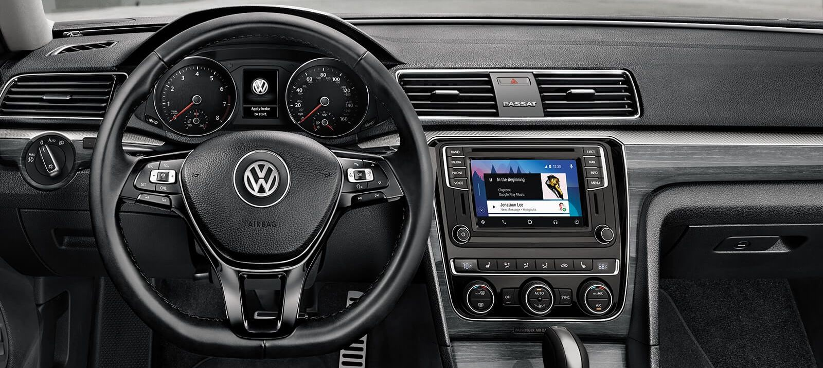 2018 Volkswagen Passat Financing Near Long Island Ny