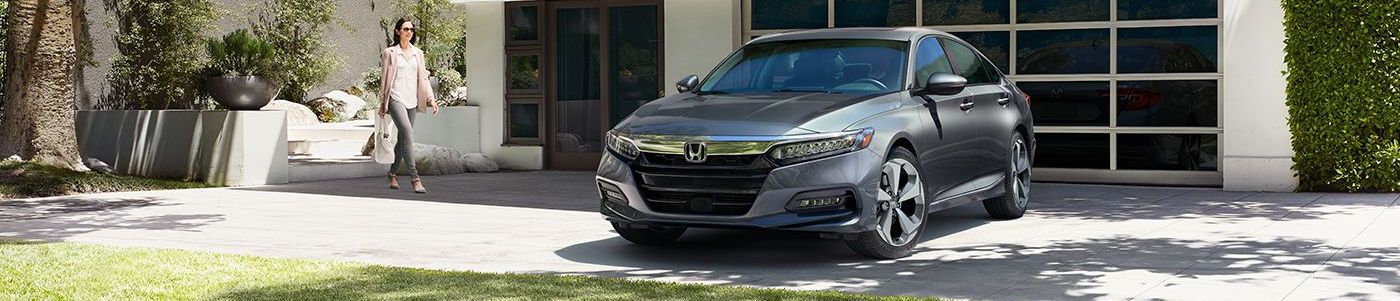 2018 Honda Accord Financing Augusta, GA