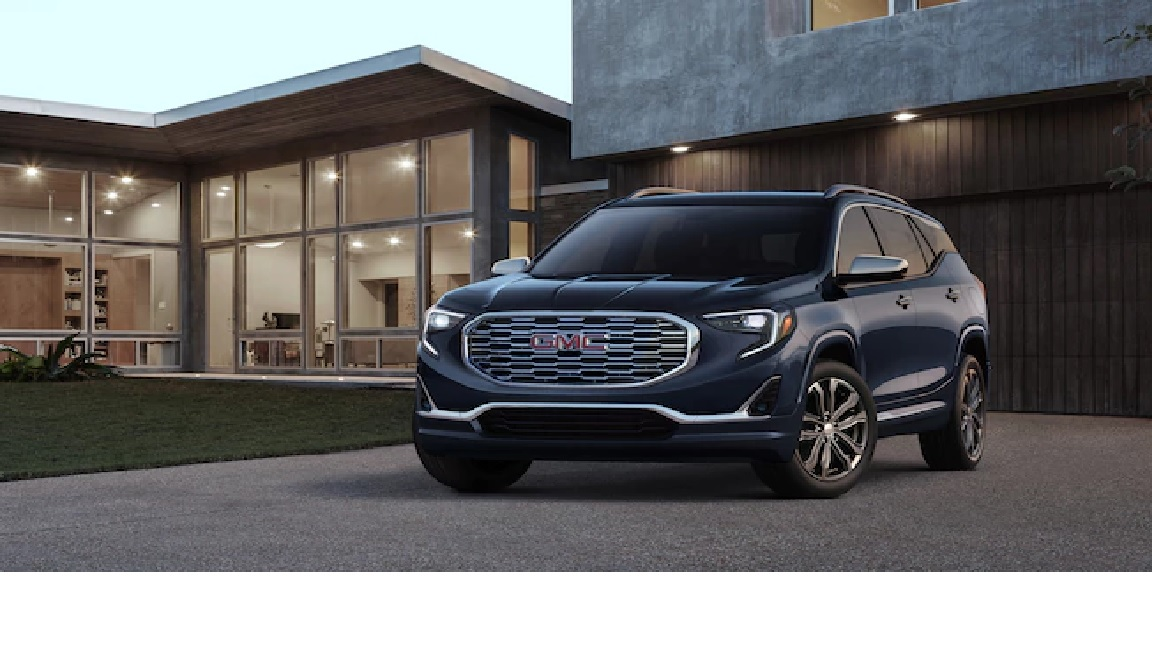 2018 GMC Terrain for Sale in Watrous, SK