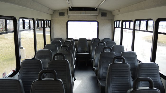 Ford Dealership Kansas City >> New 2018 Ford Starcraft 25 Passenger Bus for Sale in Illinois - Midwest Transit