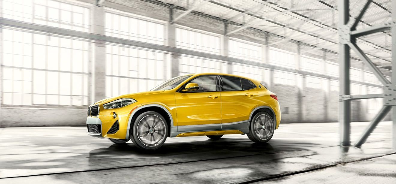 2018 BMW X2 for Sale in Plano, TX