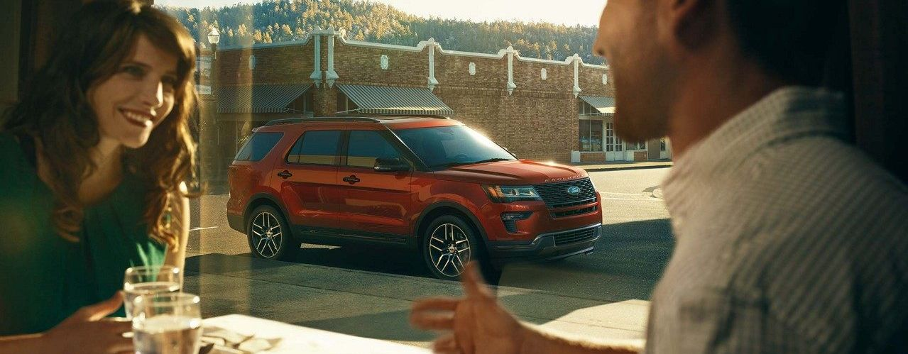 2018 Ford Explorer for Sale near Arlington, TX