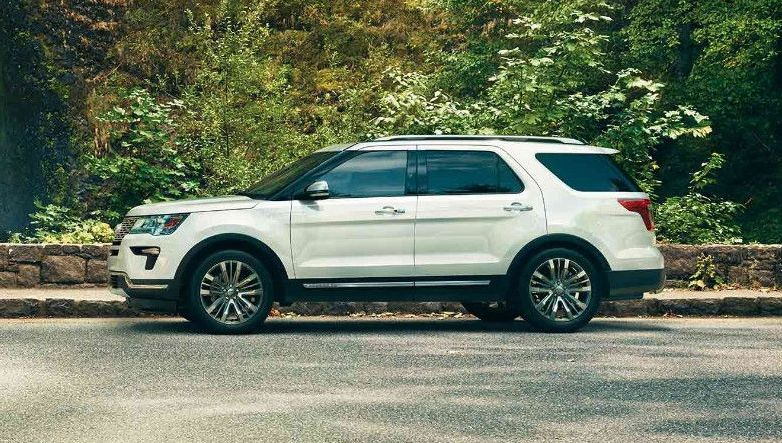 2018 Ford Explorer for Sale near Addison, TX