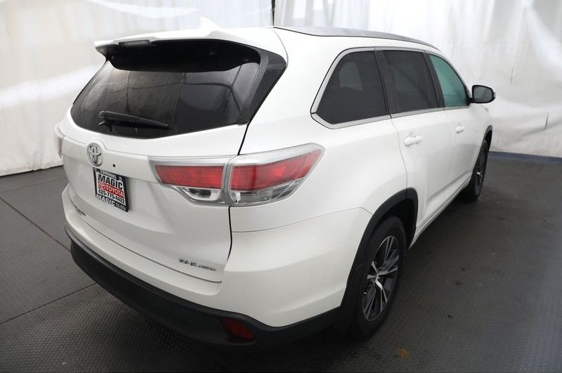 Used Toyota SUV Models Overview - Magic Toyota