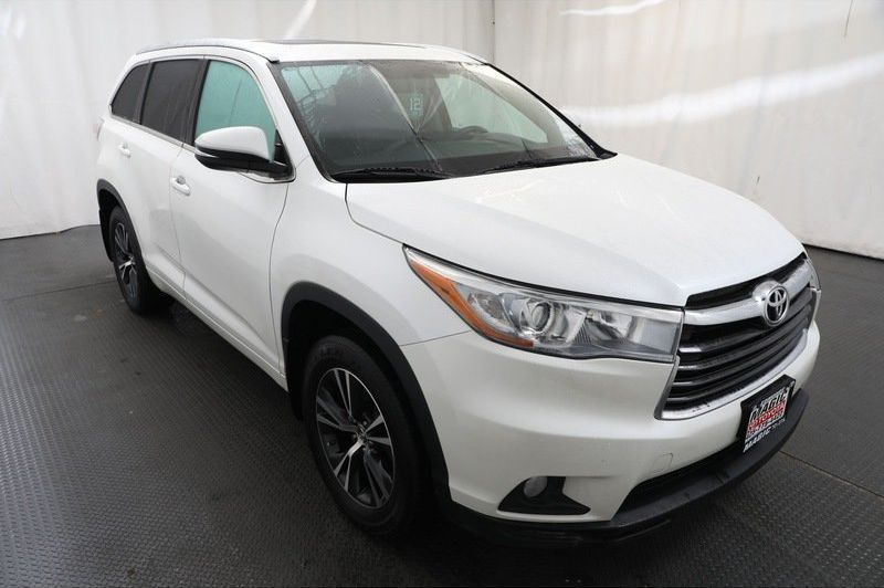 Used Toyota Suv Models Overview Magic Toyota