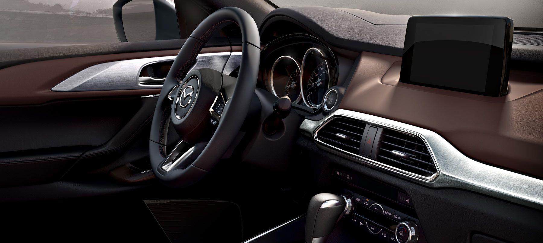2018 Mazda CX-9 for Sale in Waco, TX - University Mazda