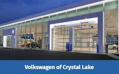 Crystal Lake Vw >> About Anderson In Crystal Lake Bmw Mazda And Volkswagen