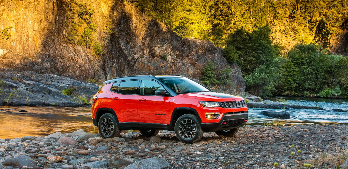 2018 Jeep Compass for Sale in Chicago, IL