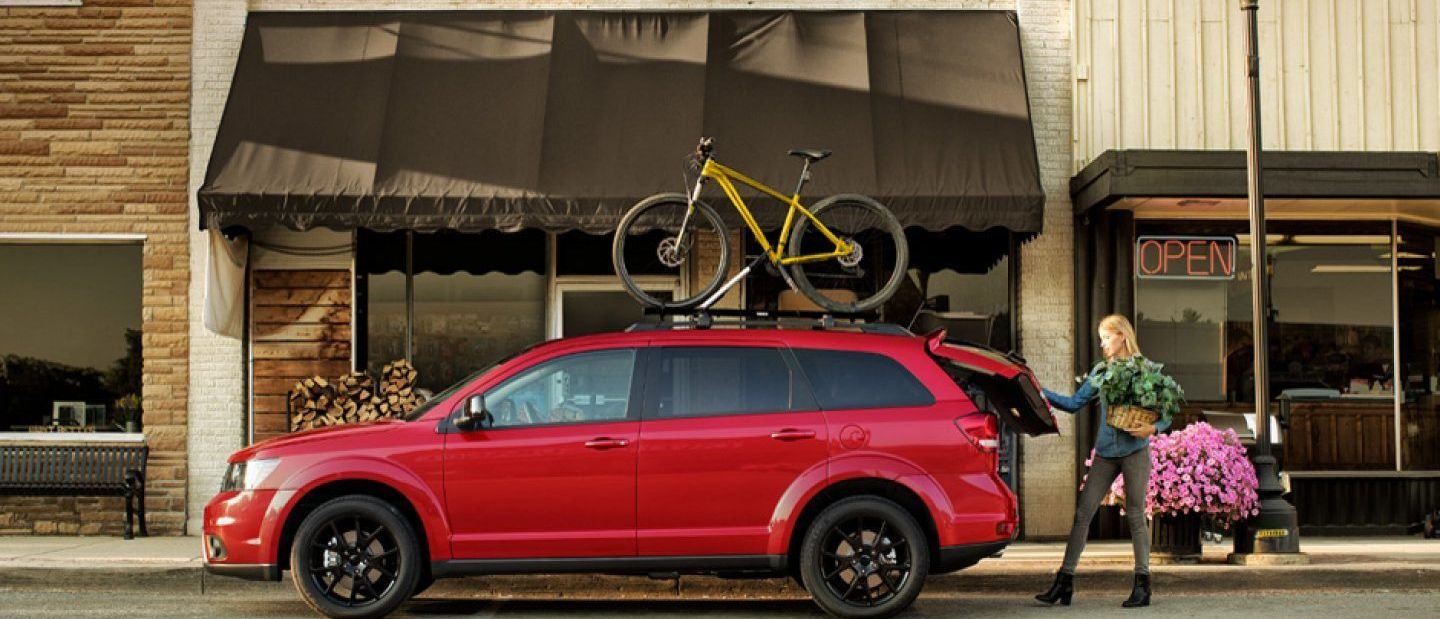 2018 Dodge Journey for Sale in Chicago, IL