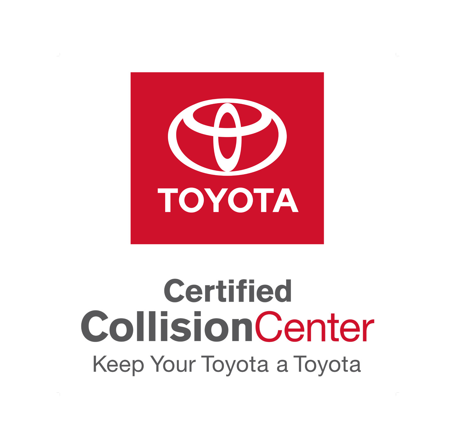 Crown Toyota Lawrence Ks >> Automotive Body Shop Collision Paint Repair - Crown Toyota ...