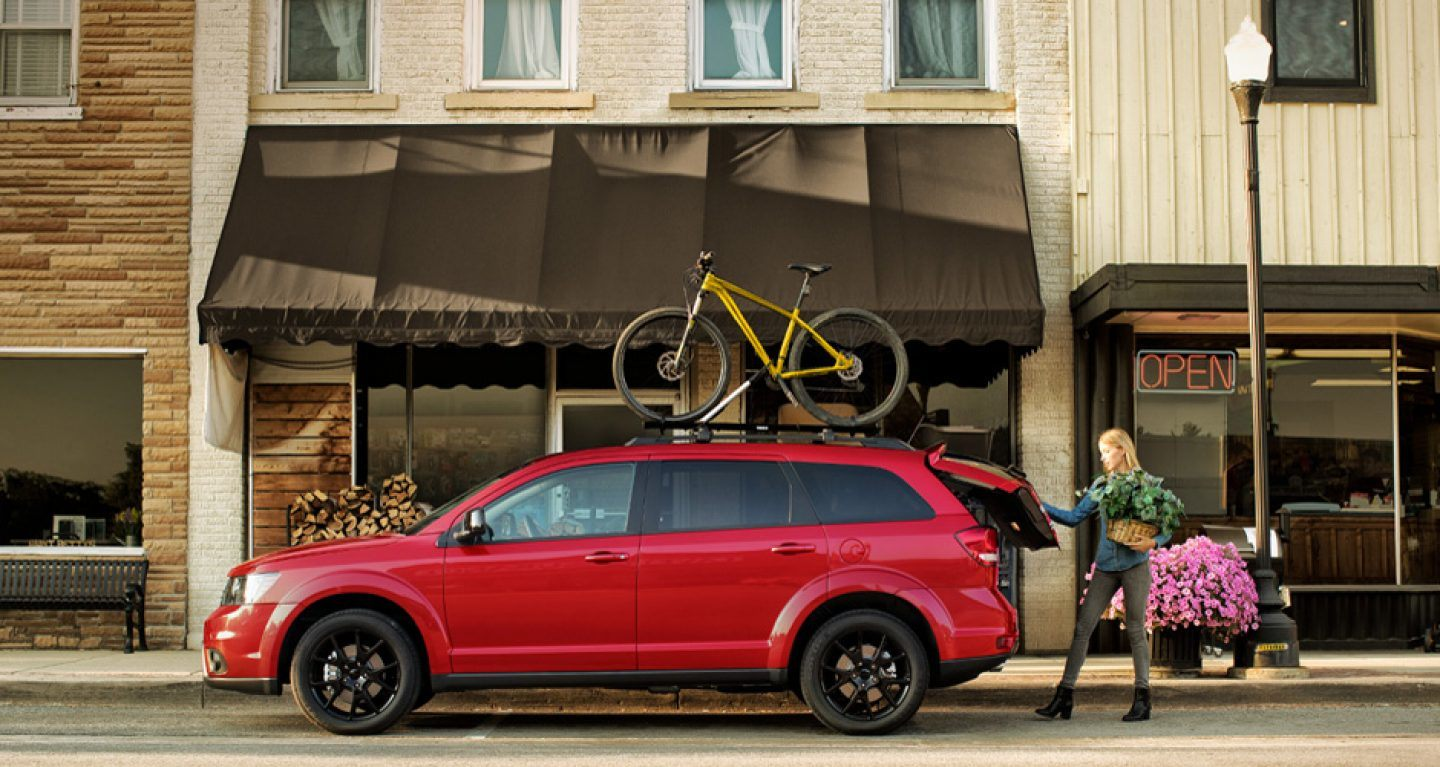 2018 Dodge Journey for Sale in Jackson, MN