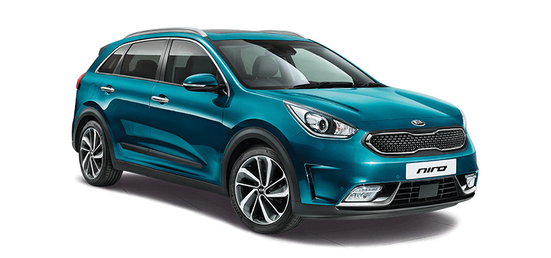 New Kia Niro for sale in Elk Point, AB