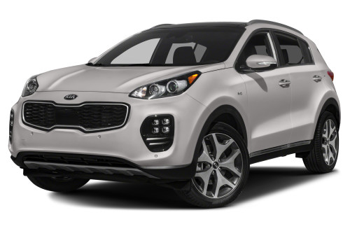 New Kia Sportage for sale in St. Paul, AB