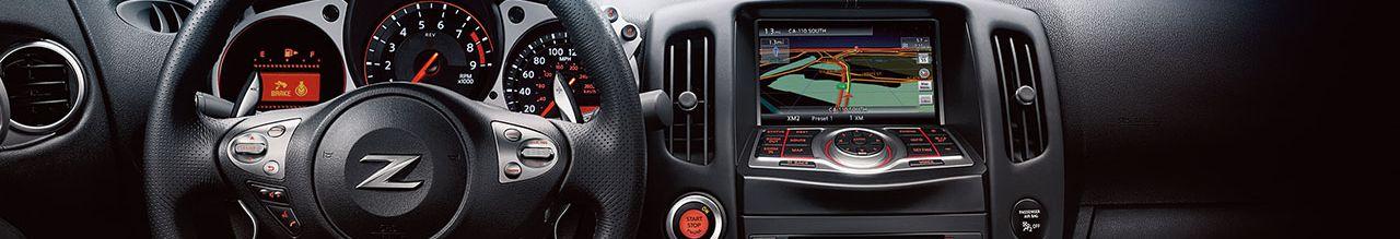 2018 Nissan 370Z for Sale in Edmonton, AB - Northside Nissan