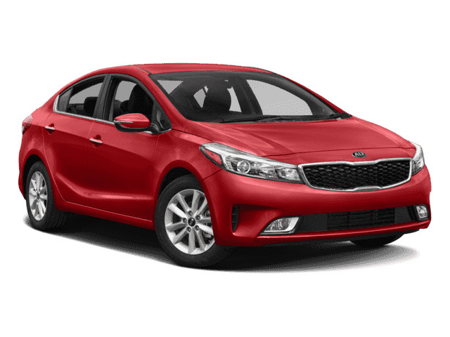 New Kia Forte for sale in St. Paul, AB