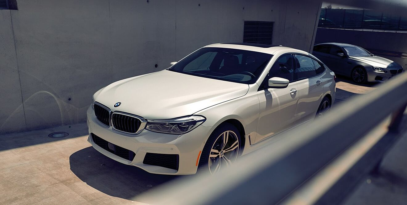 2018 BMW 6 Series Financing near Portage, IN