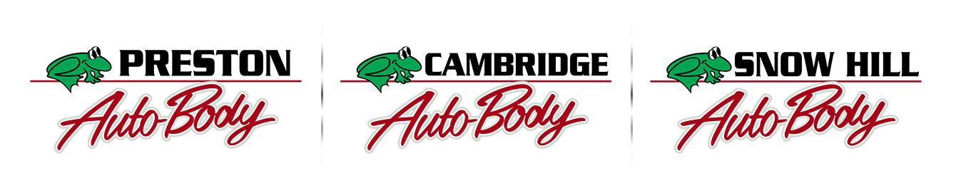 Automotive Body Shop Collision Paint Repair - Preston Motor