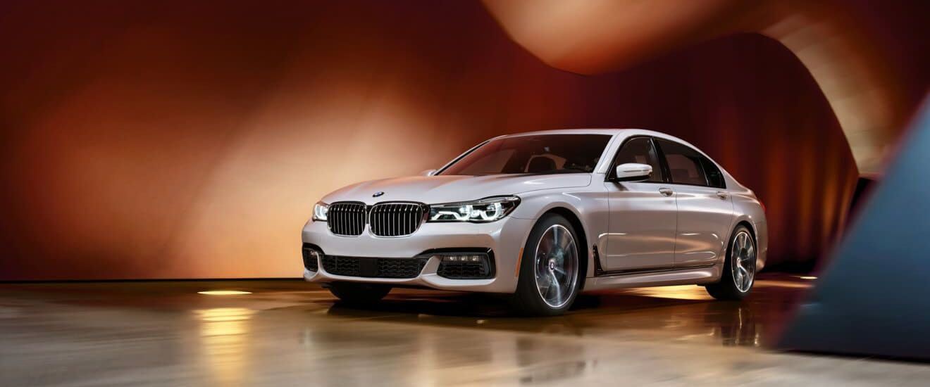 2018 BMW 7 Series for Sale near Merrillville, IN