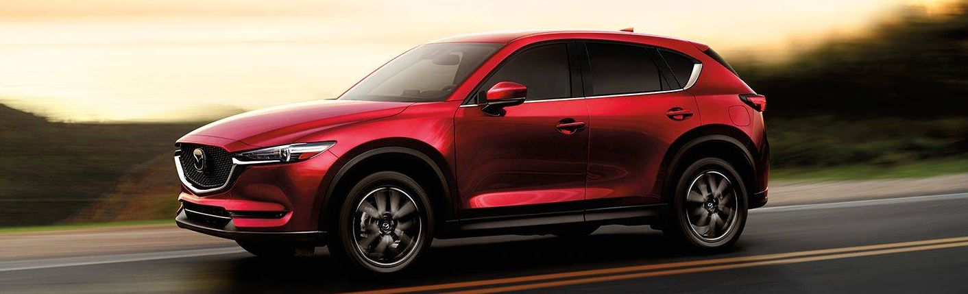 2018 Mazda CX-5 Financing in Brighton, MI
