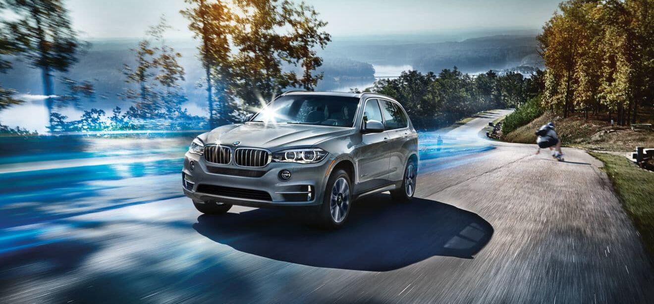 2018 BMW X5 Leasing near Portage, IN