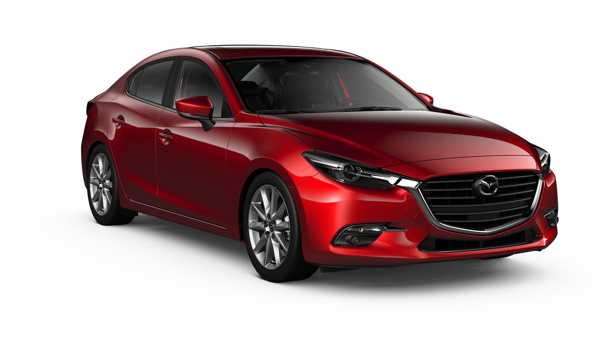 2018 Mazda 3 in Spruce Grove, AB