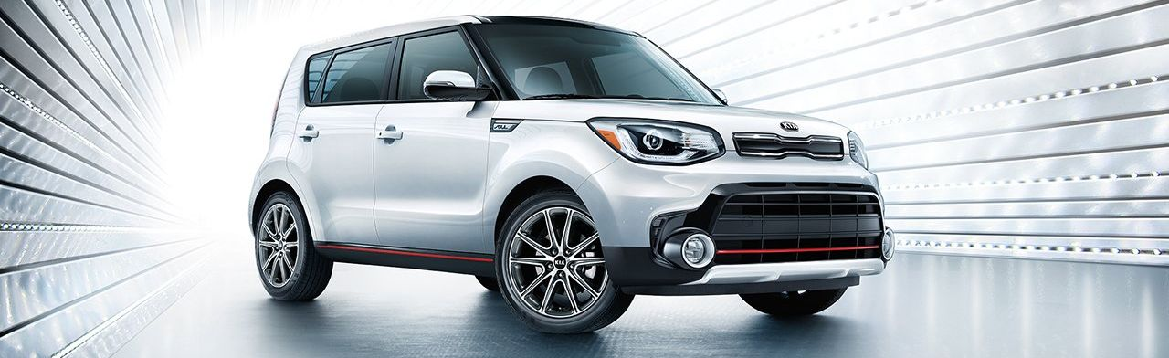 2018 Kia Soul Leasing in Oklahoma City, OK
