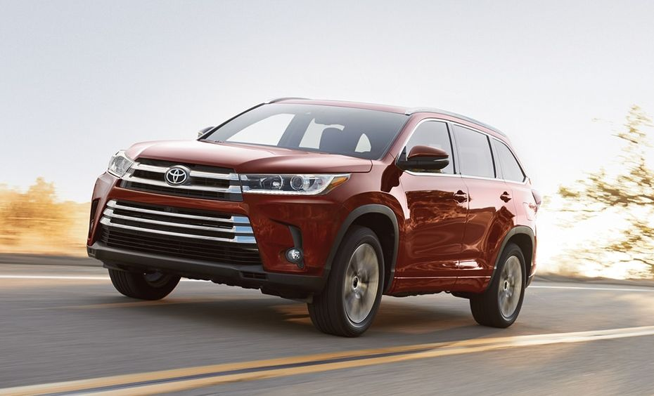 2018 Toyota Highlander for Sale near Crystal Lake, IL