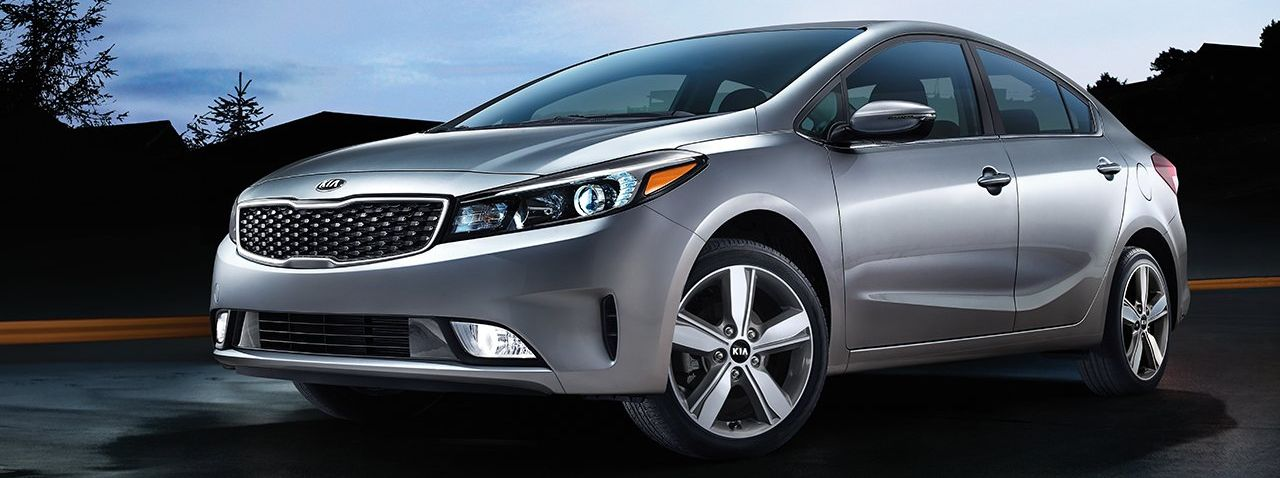 2018 Kia Forte for Sale near Galveston, TX