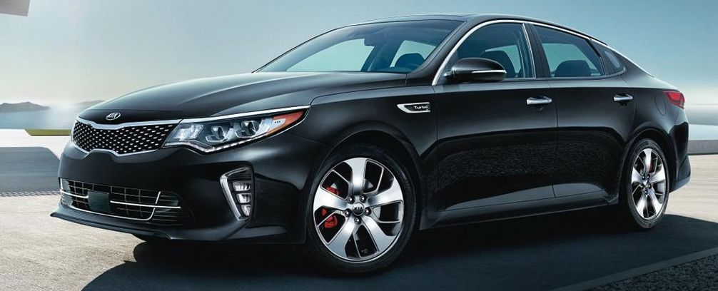 2018 Kia Optima for Sale near Alvin, TX