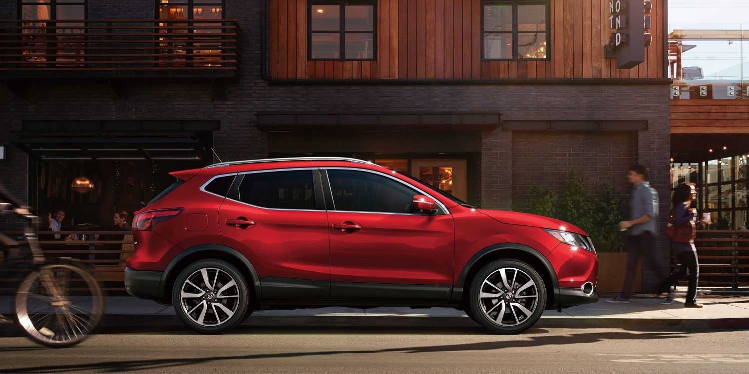 2018 Nissan Rogue Sport for Sale near Orland park, IL