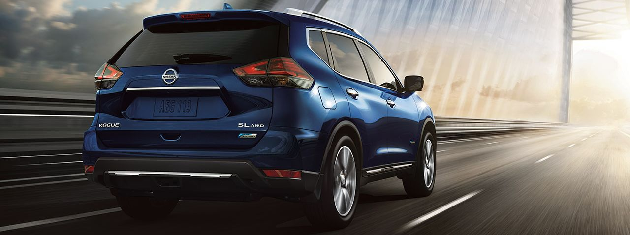 2018 Nissan Rogue Financing near Chicago, IL