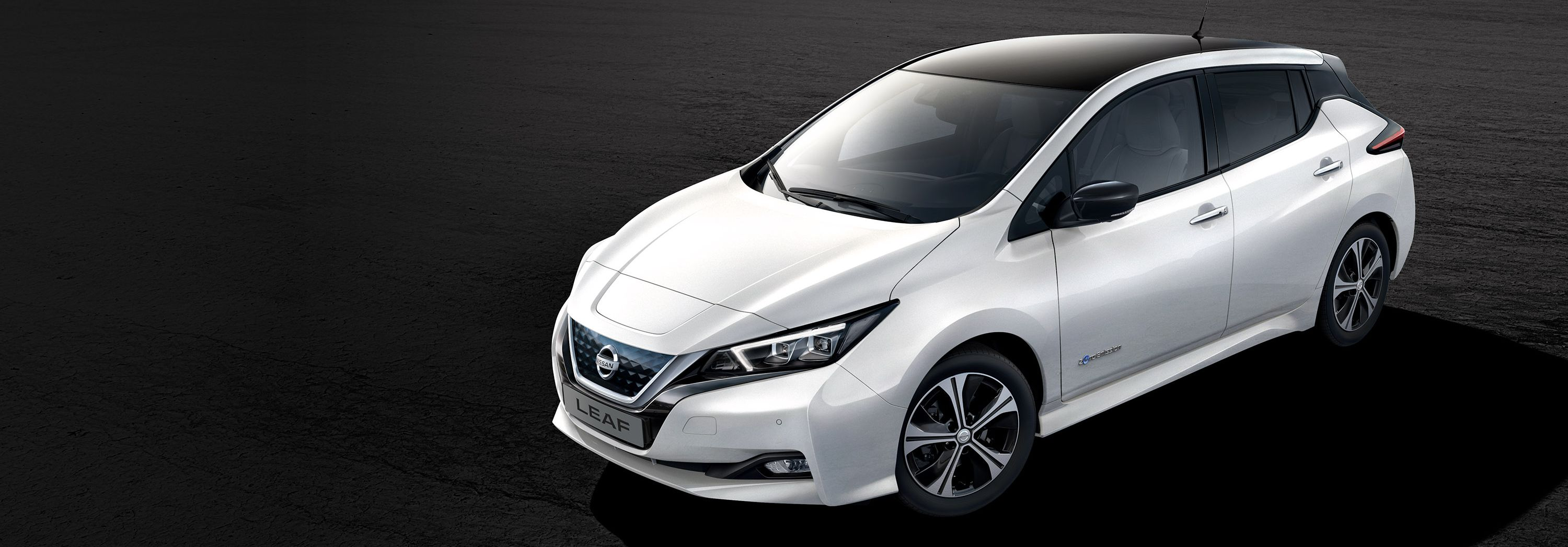 2018 Nissan Leaf For Sale Near Mendon Ma Milford Nissan