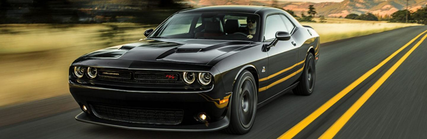 2018 Dodge Challenger for Sale in Chicago, IL