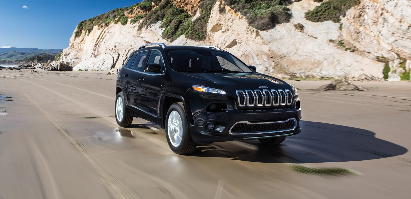 2018 Jeep Cherokee for Sale in Chicago, IL