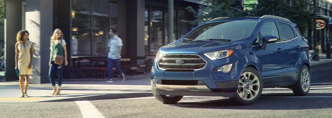 2018 Ford EcoSport for Sale near Kenosha, WI