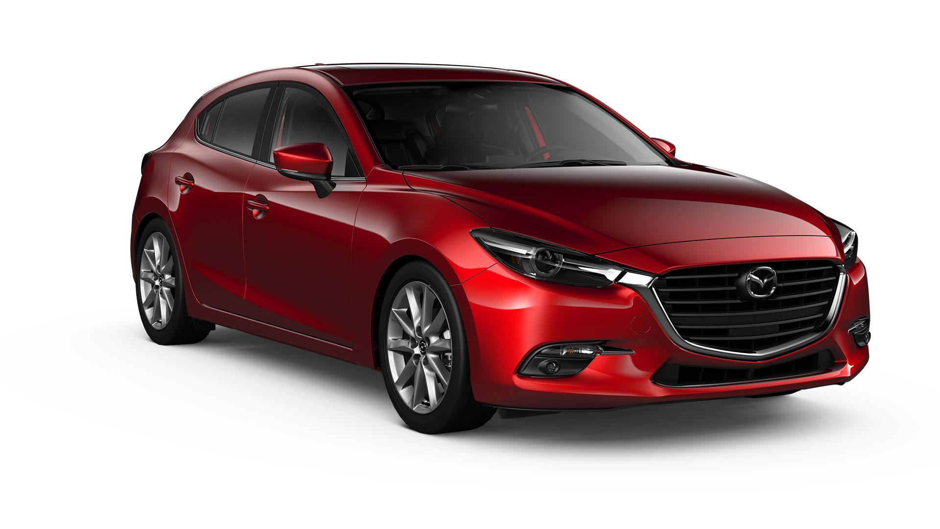 Mazda 3 Sport >> 2018 Mazda3 Sport 5 Door Hatchback Mazda Edmonton