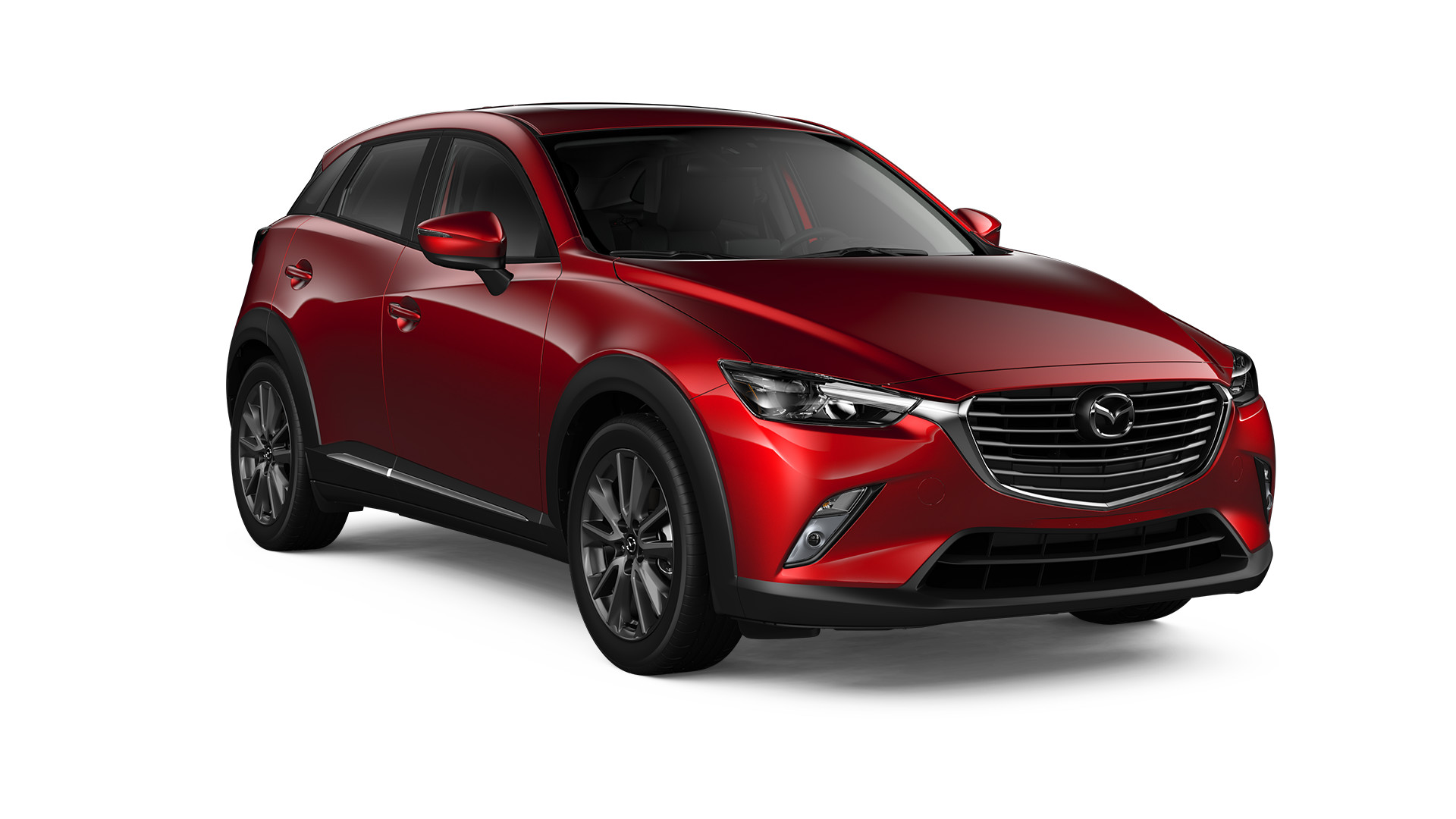 2019 Mazda CX-3 for sale in Edmonton, AB