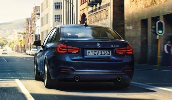 2018 BMW 3 Series Leasing near Crown Point, IN