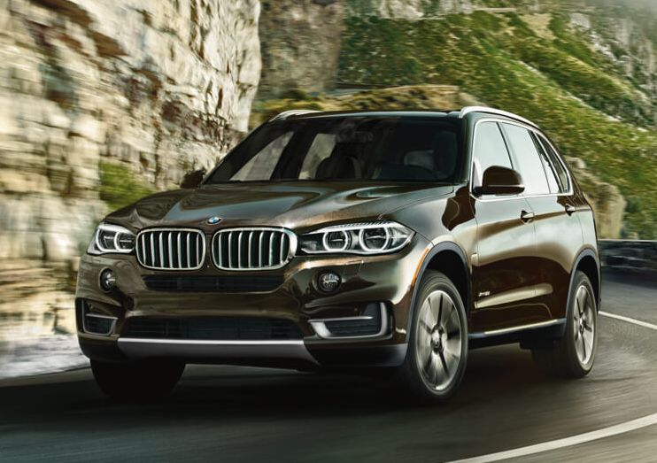 2018 BMW X5 Financing near Crown Point, IN