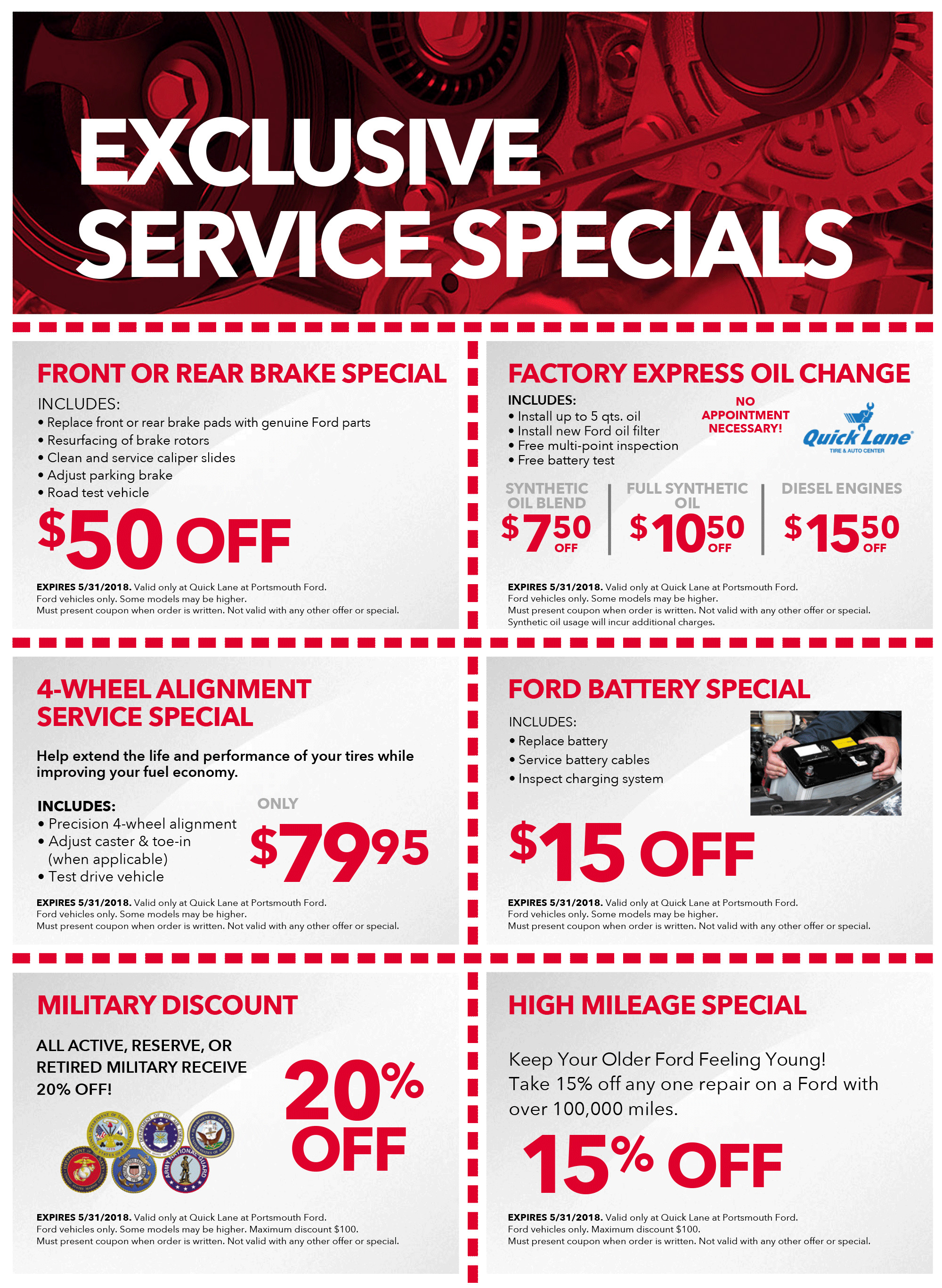 kia in htm va dealership colonial newsletter chester cmcki service coupons new eblast memday