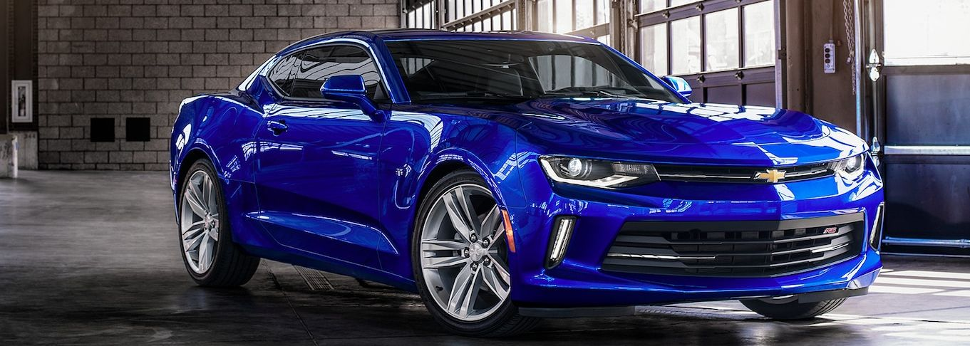 2018 Chevrolet Camaro for Sale in Chicago, IL