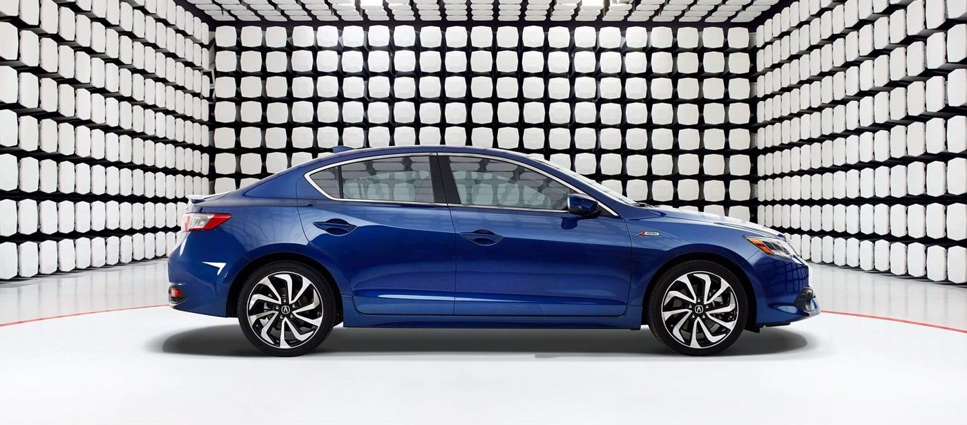 2018 Acura ILX for Lease near Falls Church, VA