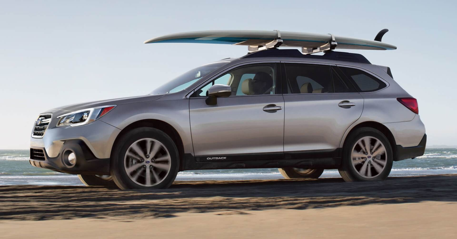 2018 Subaru Outback for Sale in Sacramento, CA