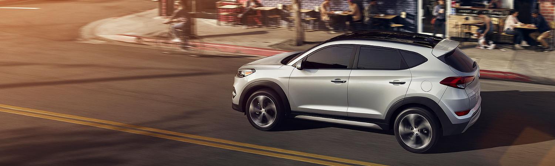 2018 Hyundai Tucson Trims: SE vs  SEL Plus vs  Sport vs  Limited