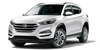 2018 Hyundai Tucson Trims: SE vs  SEL Plus vs  Sport vs