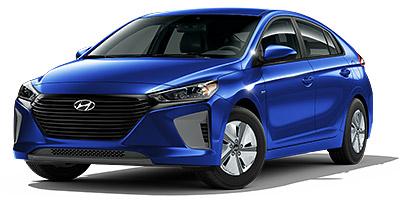 2018 hyundai ioniq hybrid trims blue vs sel vs limited. Black Bedroom Furniture Sets. Home Design Ideas