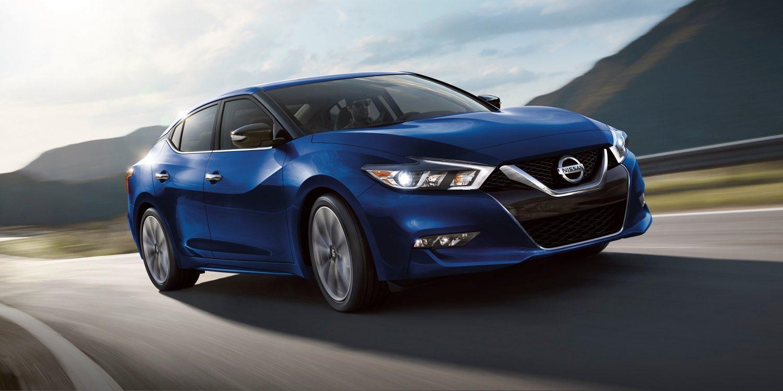 Nissan Maxima 2018 a la venta cerca de Stafford, VA ...