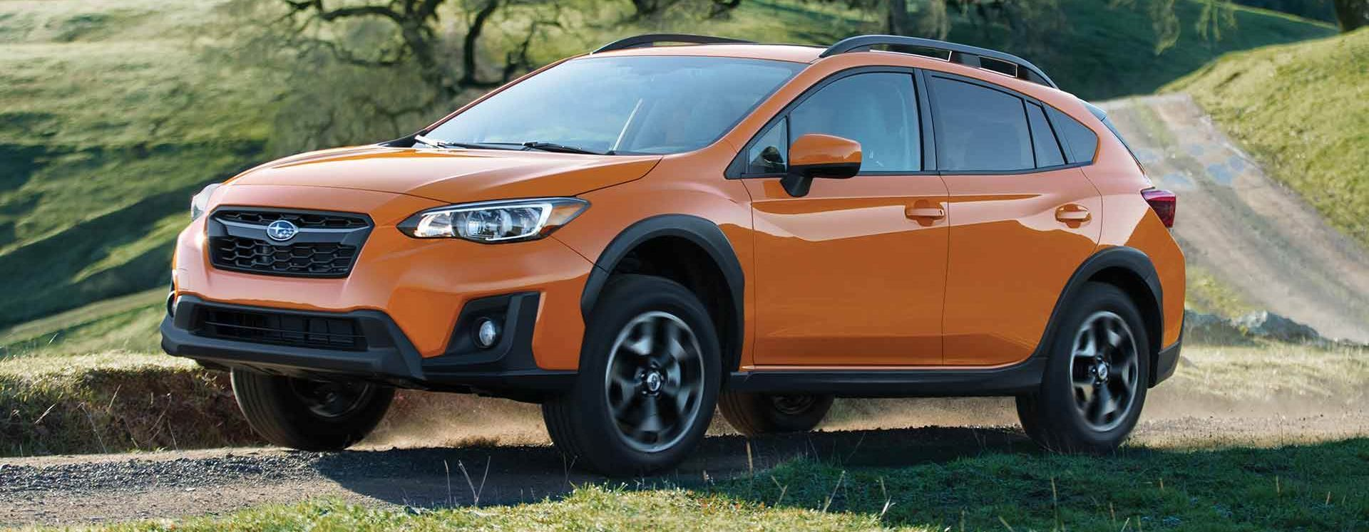 2018 Subaru Crosstrek for Sale near Sacramento, CA